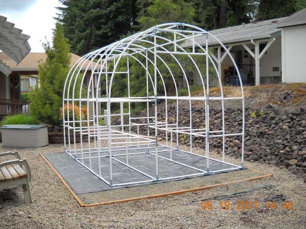 we use our solexx greenhouse year around i was really amazed that anything lived through the past winter it was the coldest and snowiest winter in 25