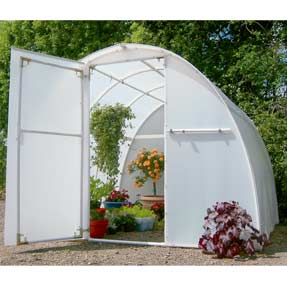 Early Bloomer Hobby Greenhouse Kit