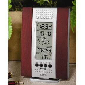 Wireless Forcast Station