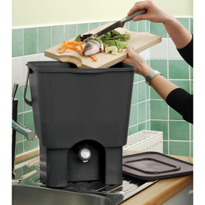 Nature Mill S Plus Xe Kitchen Composter